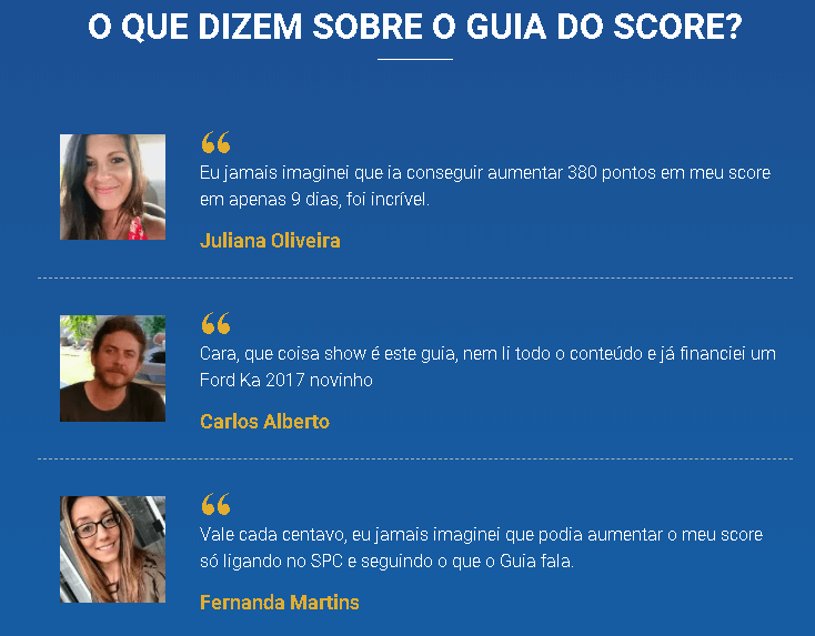 guia do score joao almeida download