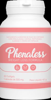 Phenaless