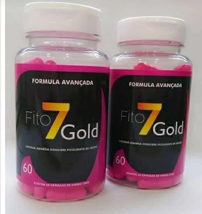 Fito 7 Gold