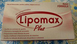 LipoMax Plus