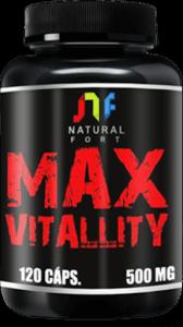 Max Viatality
