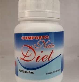 Natu Diet