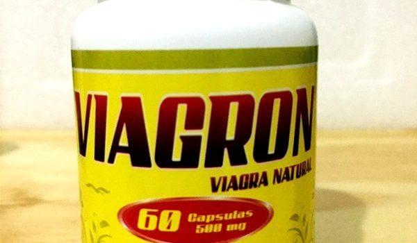 Viagron