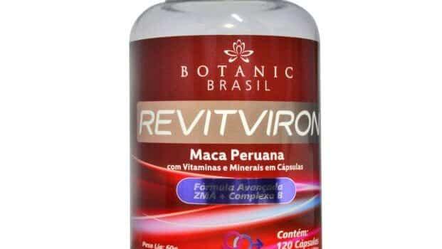 Revitviron
