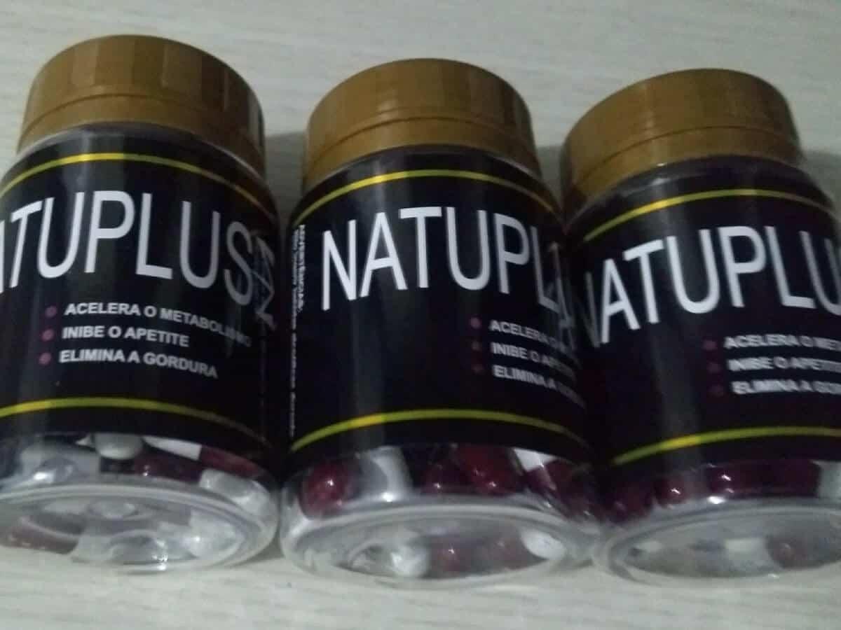 Natuplus X
