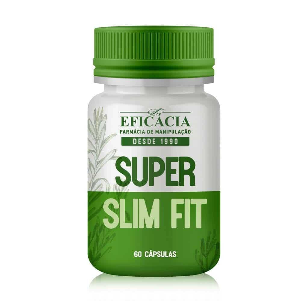 Super Slim Fit