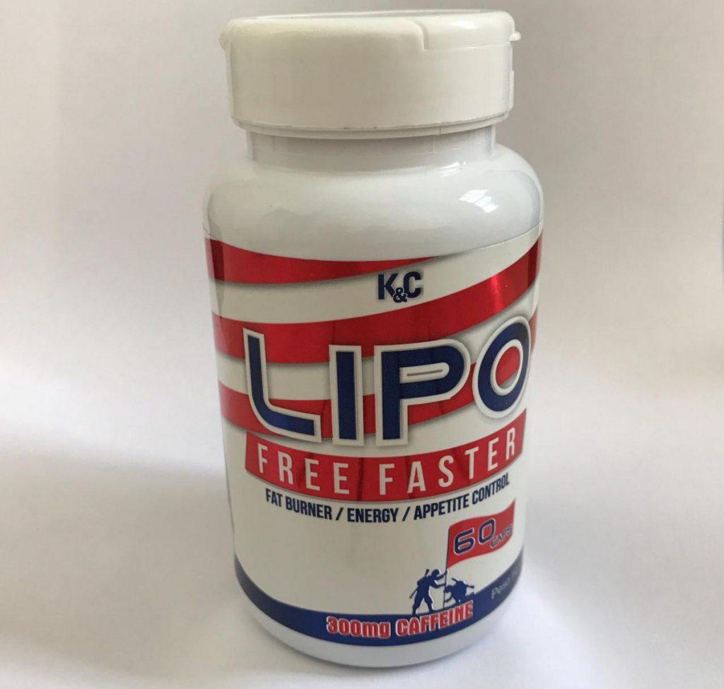 Lipo free faster